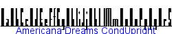 Americana Dreams CondUpright   89K (2002-12-27)