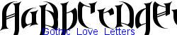 Gothic_Love_Letters    8K (2004-07-07)
