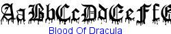 Blood Of Dracula   32K (2002-12-27)