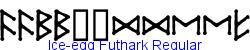 Ice-egg Futhark Regular    6K (2006-05-17)