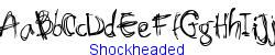 Shockheaded   50K (2005-05-13)